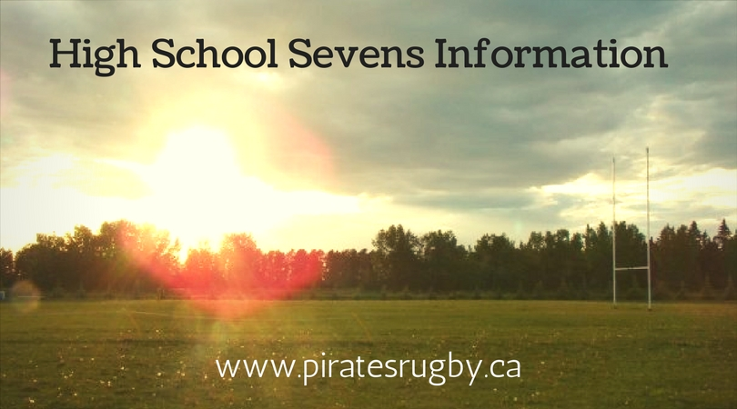 High School Sevens Information